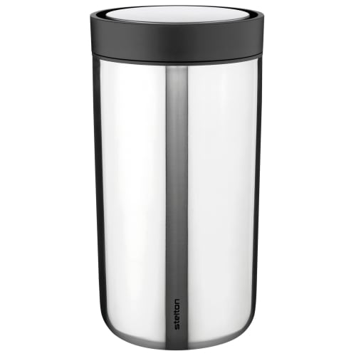 Stelton To Go Click 0.2 L Steel