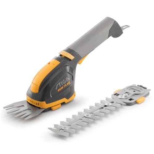 Stiga multi tool - SGM 72 AE