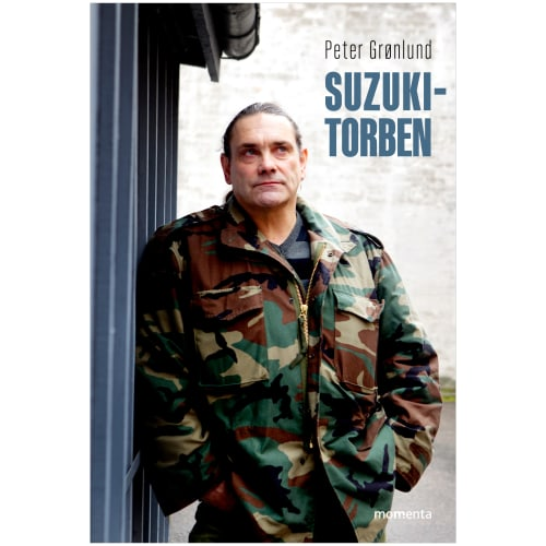 Suzuki-Torben - En stridsmands livshistorie - Hæftet