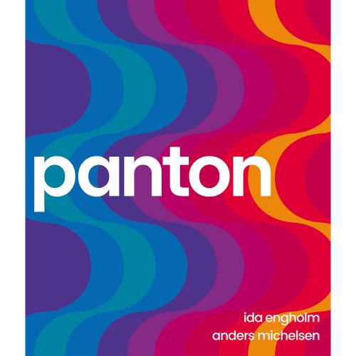 Verner Panton - Indbundet