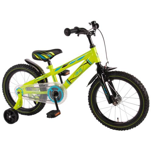 """Volare 16"""" børnecykel - Electric"""