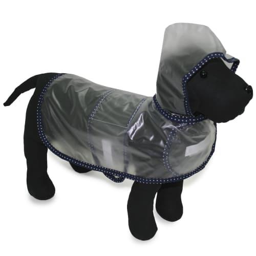Yagu regnjakke til hunde - Str. L