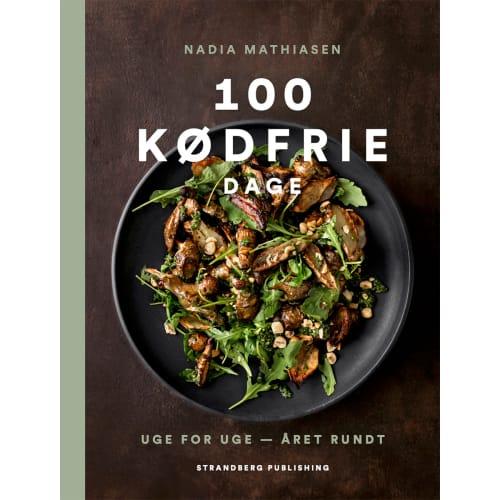 Image of 100 kødfrie dage - Uge for uge - året rundt - Indbundet