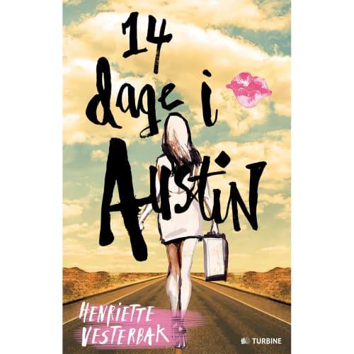 Image of 14 dage i Austin - Indbundet