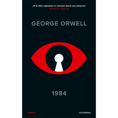 Image of   1984 - Paperback