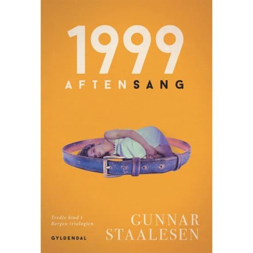 Image of 1999 aftensang - Bergen-trilogien 3 - Paperback