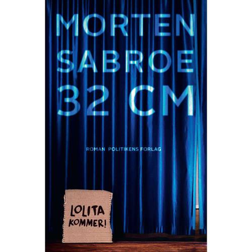Image of 32 centimeter - Hæftet