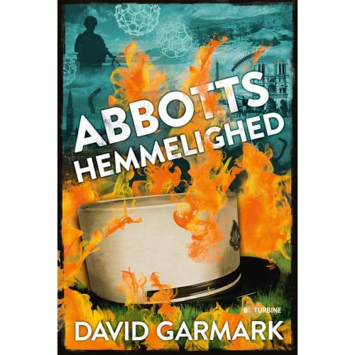 Image of   Abbotts hemmelighed - Ditlev Martins 2 - Paperback
