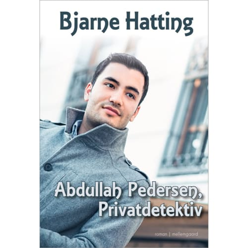 Image of   Abdullah Pedersen, Privatdetektiv - Hæftet