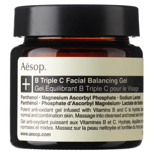 Image of Aesop B Triple C Facial Balancing Gel