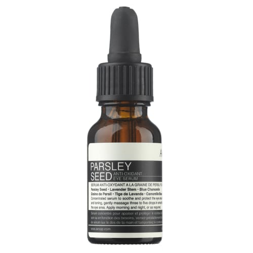 Image of Aesop Parsley Seed Anti-Oxidant Eye Serum - 15 ml