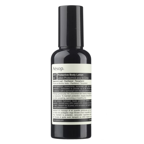Image of Aesop Protective Body Lotion SPF 50 - 150 ml