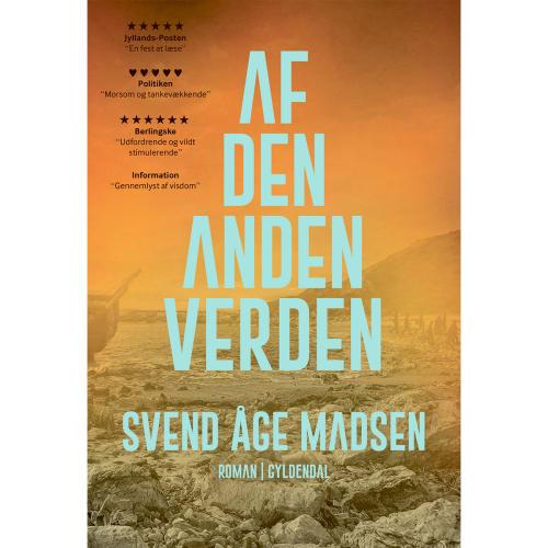 Image of   Af den anden verden - Paperback