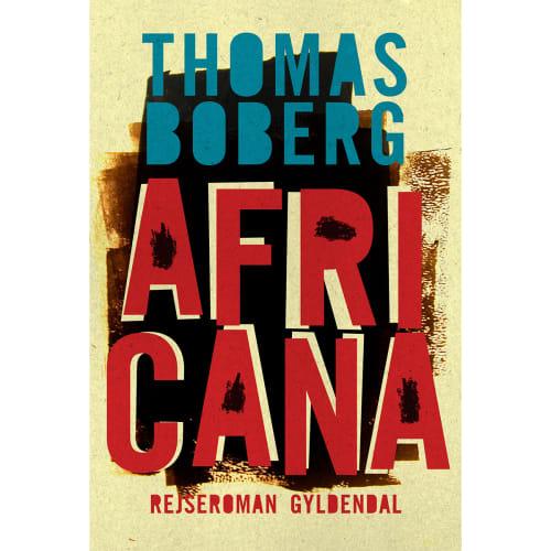Image of   Africana - Hæftet