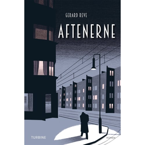 Image of   Aftenerne - Hardback