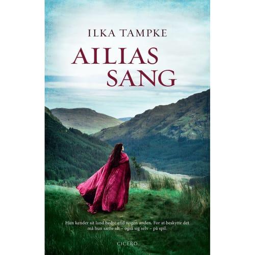 Image of   Ailias sang - Ailia 2 - Hæftet