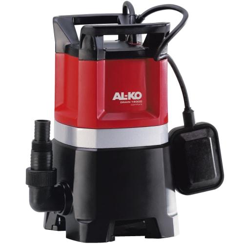AL-KO dykpumpe til urent vand - DRAIN 12000 Comfort
