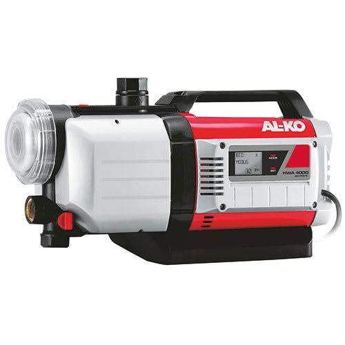 Image of   AL-KO pumpeautomat - HWA 4000 Comfort