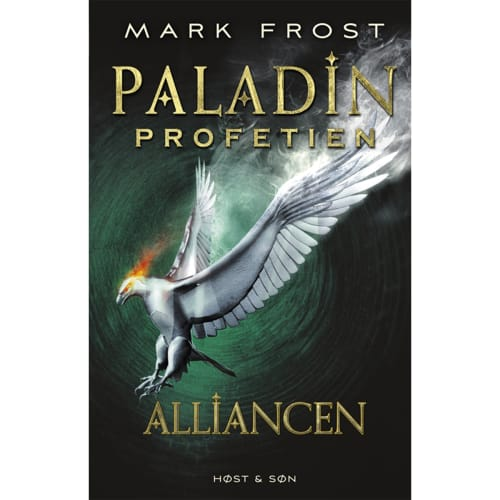 Image of   Alliancen - Paladin-profetien 2 - Indbundet