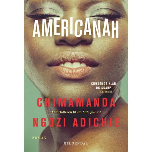 Image of   Americanah - Paperback