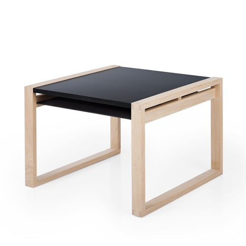 Image of Änglamark bord - Collect Furniture - Frame Table - Ubehandlet