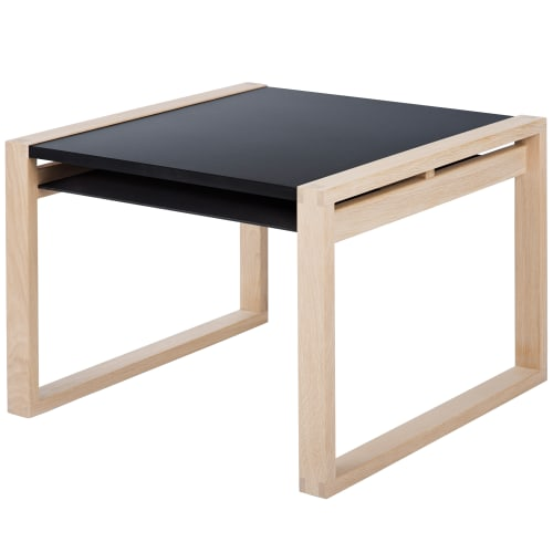 Änglamark bord - Collect Furniture - Frame Table - Ubehandlet