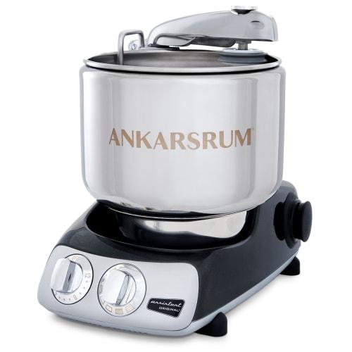 Image of   Ankarsrum køkkenmaskine Assistent Original AKM 6230 BD - Metallic sort
