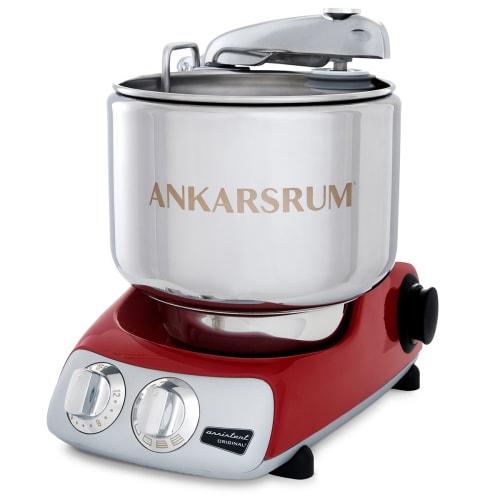 Image of   Ankarsrum køkkenmaskine - Assistent Original AKM 6230 R - Rød