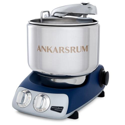 Ankarsrum Køkkenmaskine Assistent Original Akm 6230 Rb - Royalblå