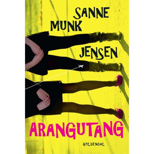 Image of   Arangutang - Hæftet
