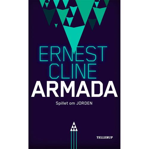 Image of   Armada - Spillet om Jorden - Hardback