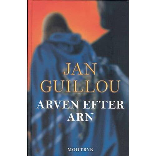 Image of   Arven efter Arn - Korstogsserien 4 - Hardback
