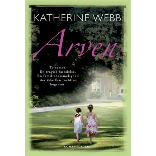 Image of   Arven - Paperback