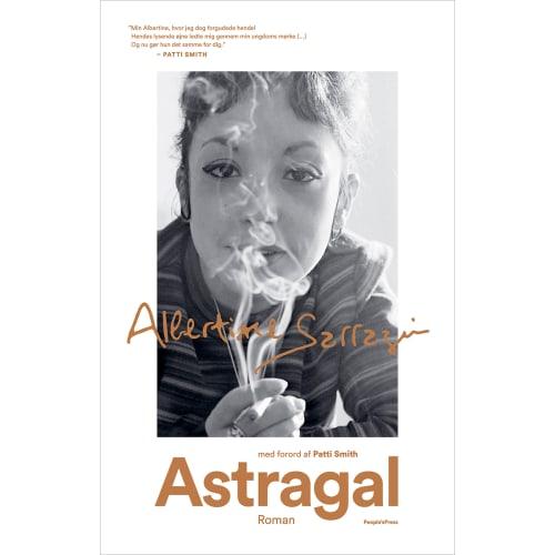 Image of   Astragal - Indbundet