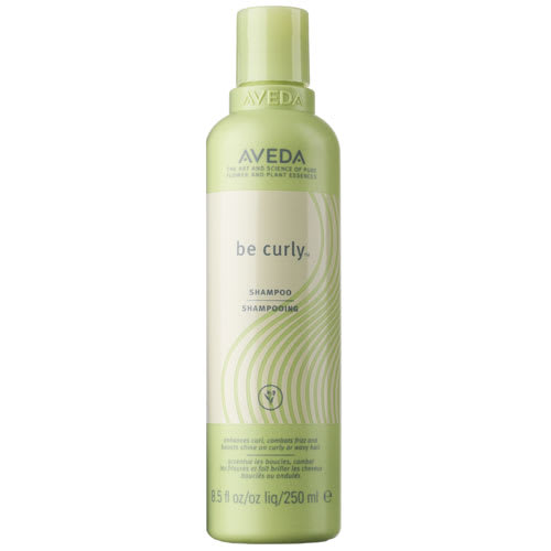 Image of Aveda Be Curly Shampoo 250 ml