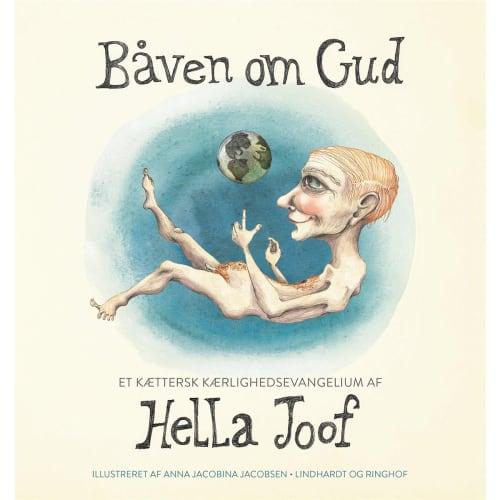 Image of   Båven om Gud - Hæftet