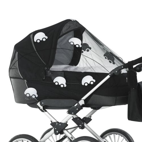 Image of Baby Dan insektnet med biler