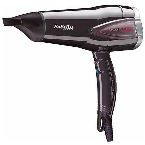 Image of BaByliss Expert 2300 hårtørrer - D362E