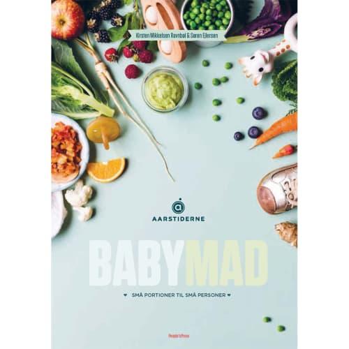 Babymad - Små portioner til små personer - Indbundet