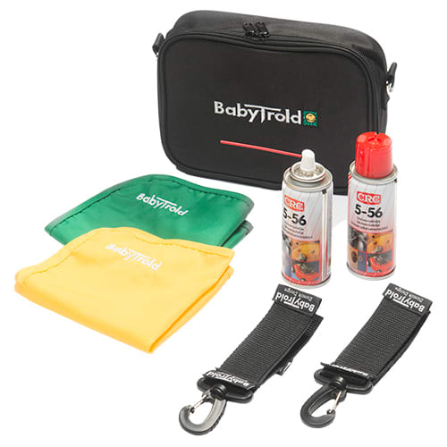 Image of BabyTrold servicekit