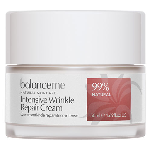 Image of Balance Me Intensive Wrinkle Repair Cream - 50 ml