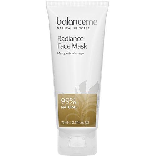 Image of Balance Me Radiance Face Mask - 75 ml