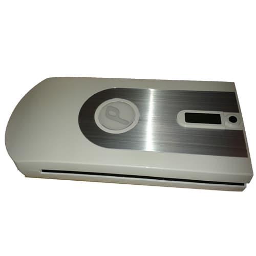 Image of   Batteri til elcykel - Hvid