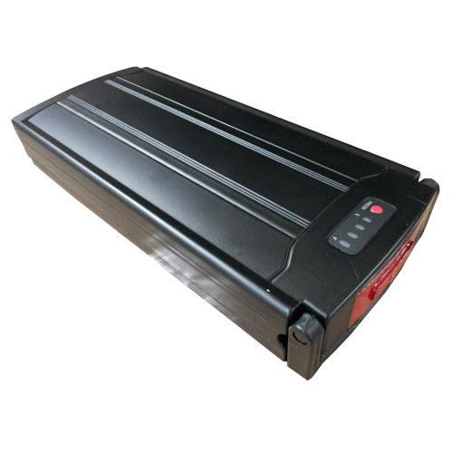 Image of   Batteri til elcykel