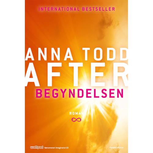 Image of   Begyndelsen - After 5 - Hæftet