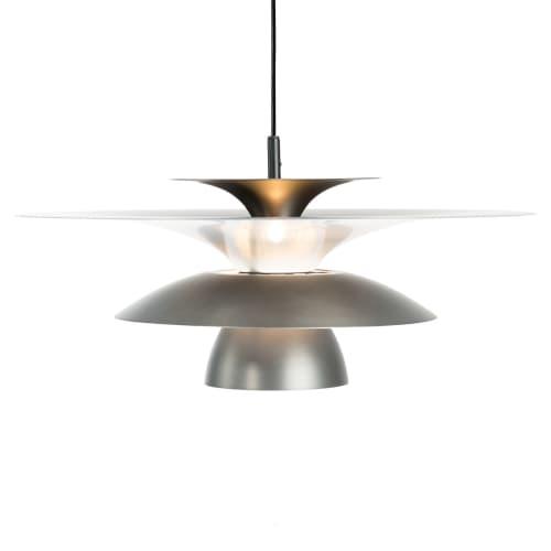 Image of   Belid pendel - Picasso - Grå