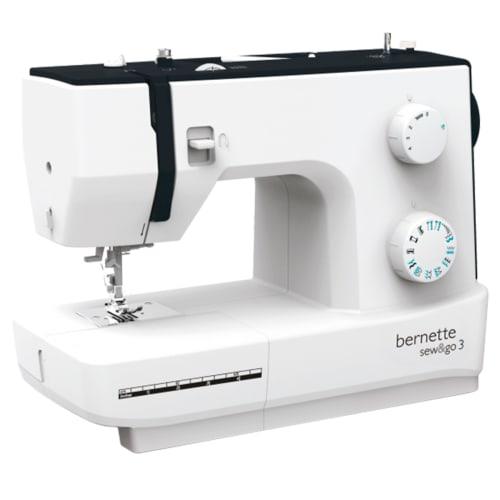 Image of   Bernette symaskine - Sew&Go 3