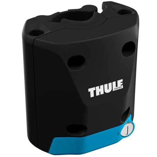 Beslag med quick release til Thule cykelstol