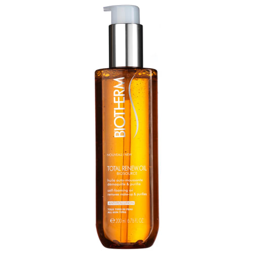 Image of   Biotherm Biosource Total Renew Oil - 200 ml