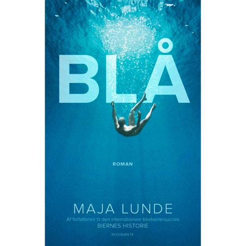 Image of   Blå - Indbundet
